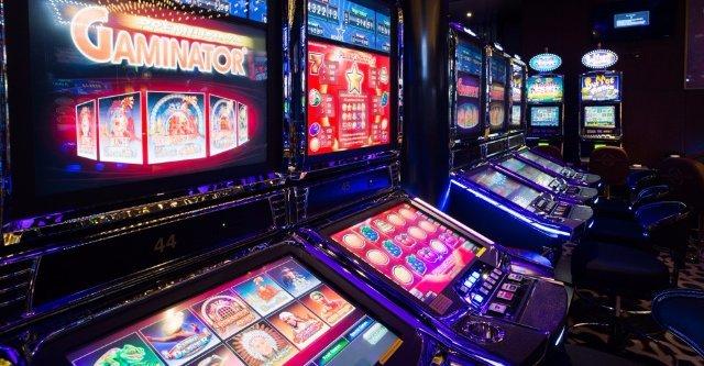 Современное онлайн казино Вулкан Олимп