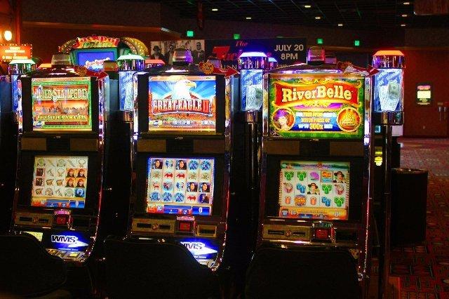 Множество игровых автоматов на любой вкус в казино Gmslots!